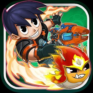 Slugterra Slug it Out 2