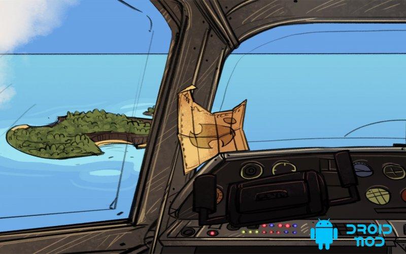 The Monkey Pit Island - Trova il tesoro maledetto