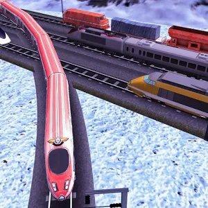 Train Simulator Games 2018