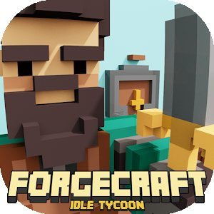 ForgeCraft - Idle Tycoon