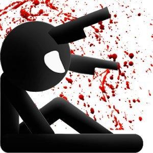 Stickman Battle Вариорс: Война ножей
