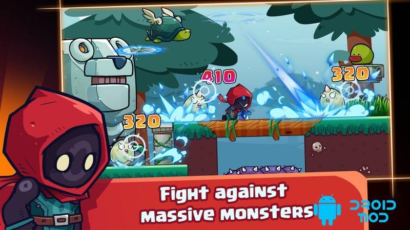 Sword Man: Monster Hunter