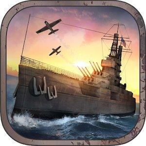 Корабли битвы: Тихий океан