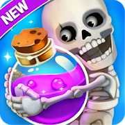 Tap Tap Potion - Idle Brewing Clicker Game