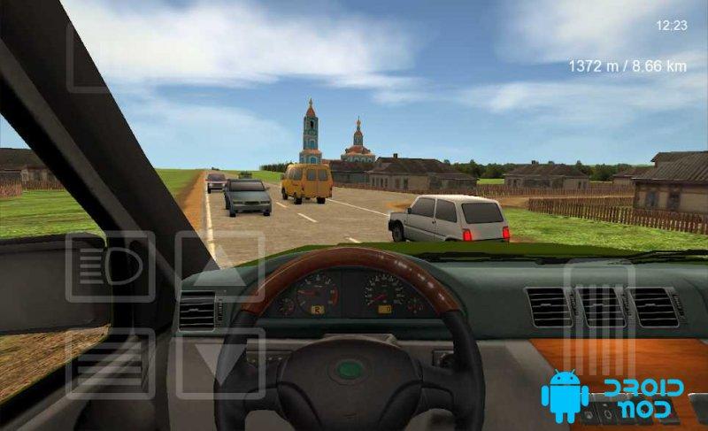 Voyage 2: Russian Roads