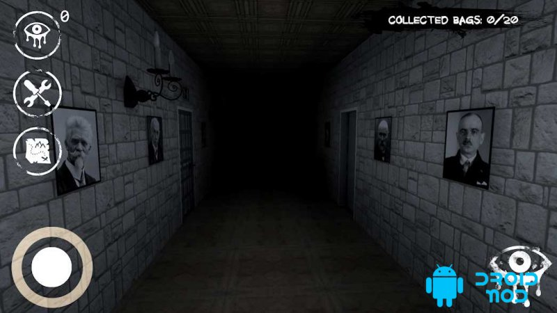 Eyes - Scary & Creepy Survival Horror Game