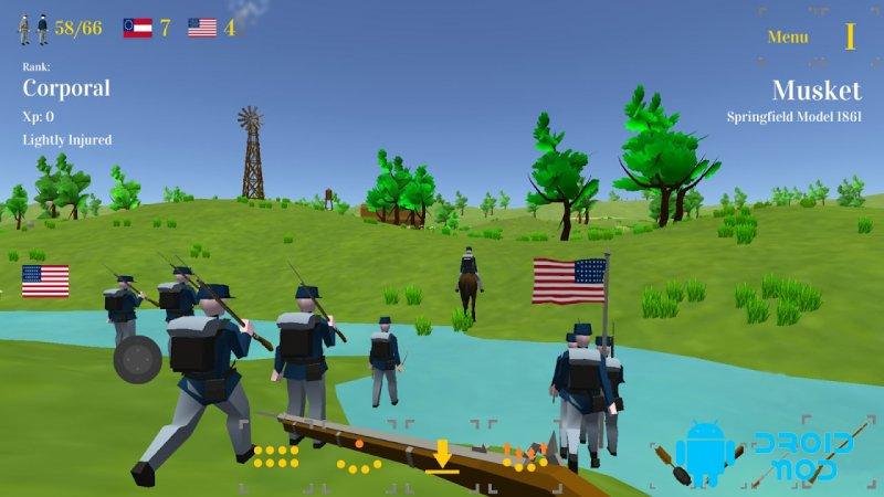 Battle of Vicksburg 3