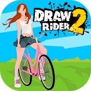 Draw Rider 2 Plus