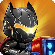 Mega Shooter: Infinity Space War