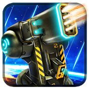 Sci Fi Tower Defense Offline Game. Module TD