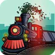 Railroad Tycoon Simulator