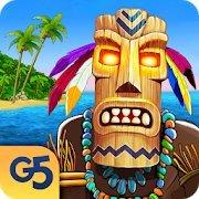The Island Castaway: Lost World