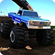 Dirt Masters Car hill Racing