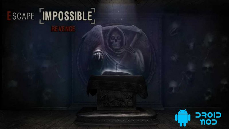Escape Impossible: Revenge!
