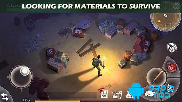 Danger Survival: Zombie War