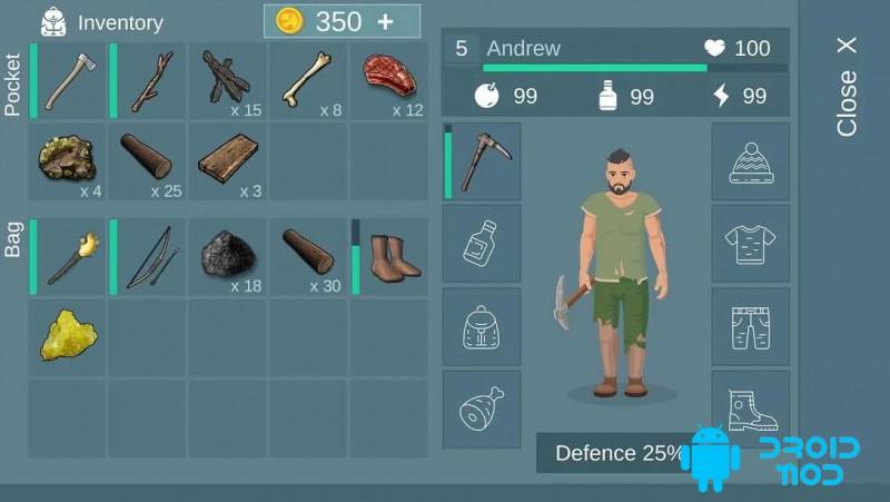 Jurassic Island: Lost Ark Survival