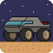 Death Rover - Space Zombie Racing