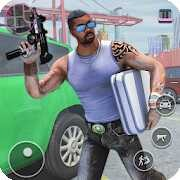 Mafia Gangster Street Crime City Criminal
