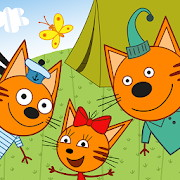 Kid-E-Cats Picnic