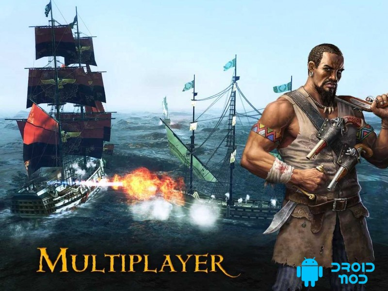 Tempest: Pirate Action RPG Premium