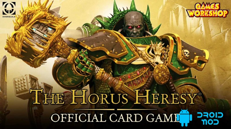 The Horus Heresy: Legions