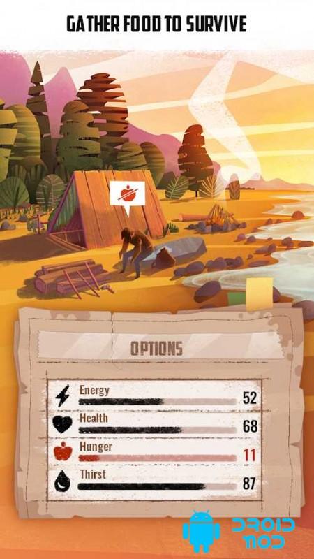 Survival Craft Quest