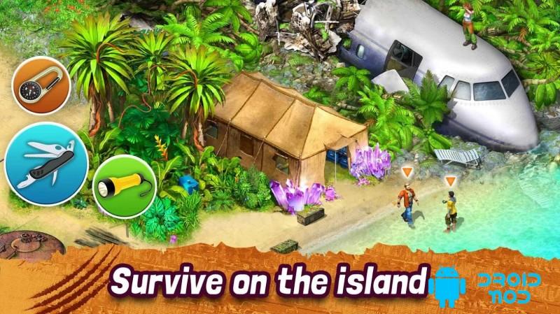 Survivors: The Quest